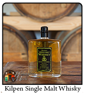 Kilpen Single Malt Whisky
